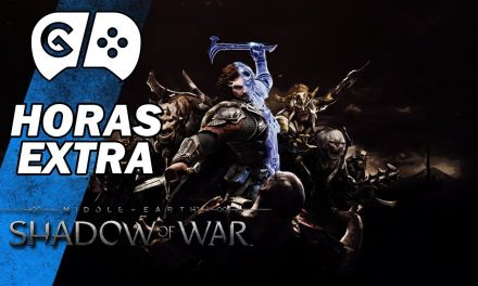 Horas Extra: Middle-earth: Shadow of War