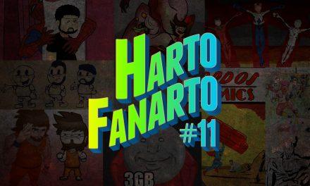 Harto Fanarto #11
