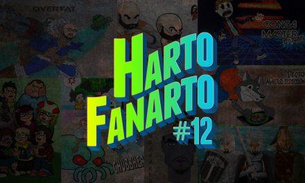 Harto Fanarto #12