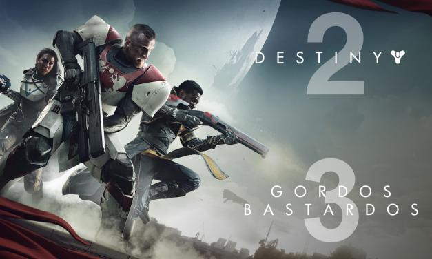 Reseña Destiny 2