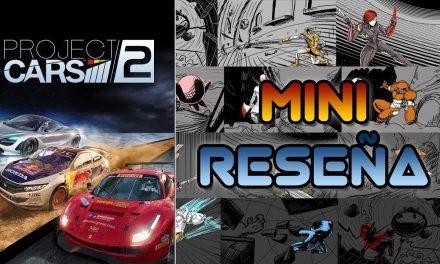 Mini-Reseña Project CARS 2