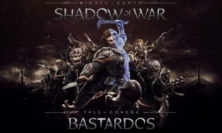 Reseña Middle-Earth: Shadow of War