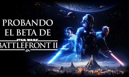 Casul-Stream – Probando el Beta de Star Wars: Battlefront II