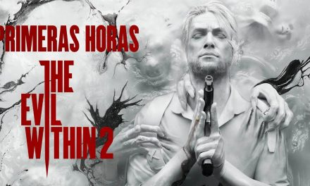 Casul-Stream: Las Primeras Horas de The Evil Within 2