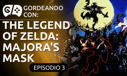 Gordeando con: The Legend of Zelda: Majora's Mask – Parte 3