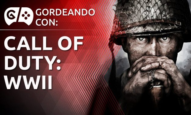 Gordeando con – Call of Duty: WWII