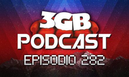 Podcast: Episodio 282, Tenemos que Hablar
