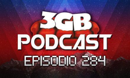 Podcast: Episodio 284, Recuento del 2017