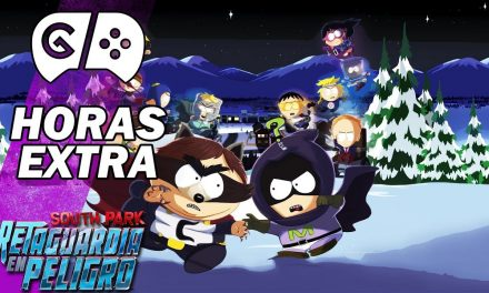 Horas Extra – South Park: The Fractured But Whole