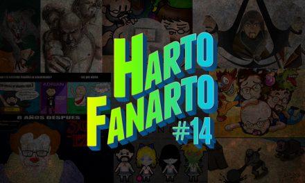 Harto Fanarto #14