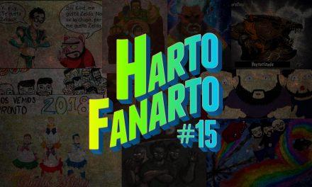 Harto Fanarto #15