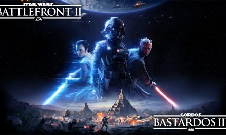 Reseña Star Wars Battlefront II