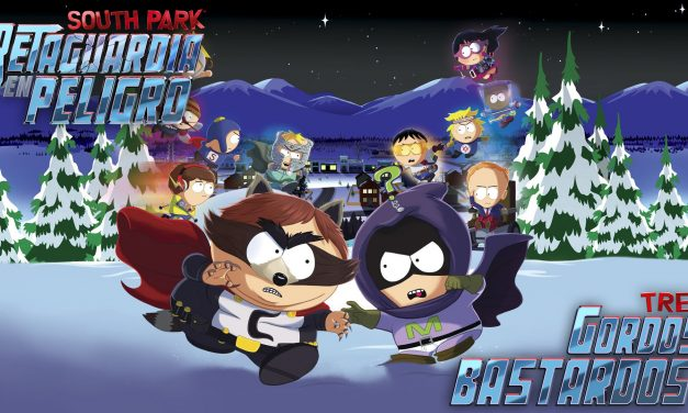 Reseña South Park: The Fractured But Whole