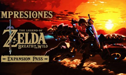 Impresiones Expansion Pass de The Legend of Zelda: Breath of the Wild