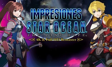 Impresiones Star Ocean: The Last Hope 4K and Full HD Remaster
