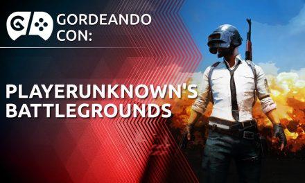 Gordeando con – Playerunknown's Battlegrounds – Parte 1