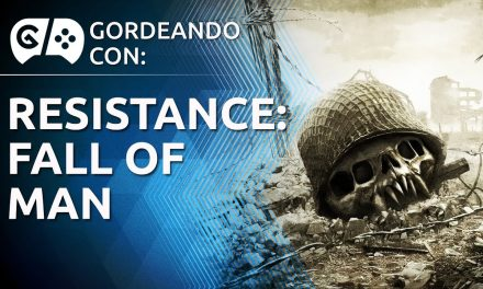 Gordeando con – Resistance: Fall of Man
