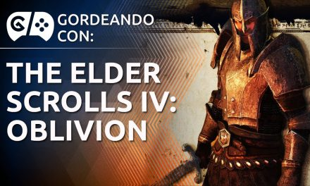 Gordeando con – The Elder Scrolls IV: Oblivion