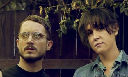 Cine 194: I Don't Feel at Home in This World Anymore
