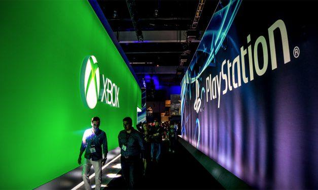 La vida después del Podcast: Episodio 385, PS5 vs Xbox One Series X
