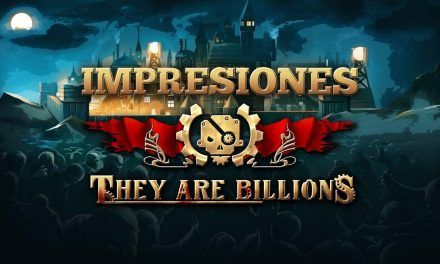 Impresiones They Are Billions
