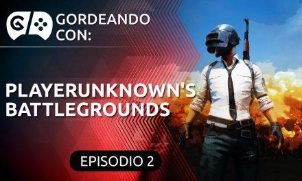 Gordeando con – Playerunknown's Battlegrounds – Parte 2