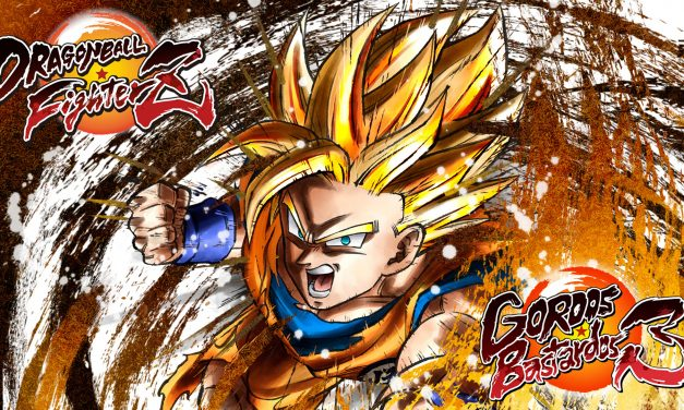 Reseña Dragon Ball FighterZ