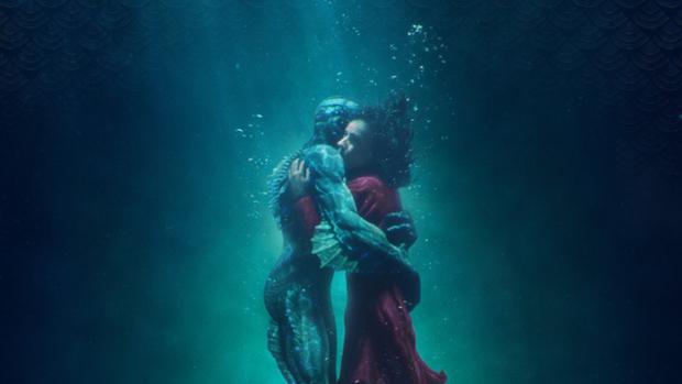 Cine 197: La Forma del Agua