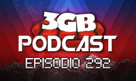 Podcast: Episodio 292, Why so Salty?