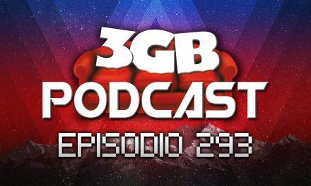 Podcast: Episodio 293, Cambios en Patreon 2018