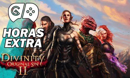 Horas Extra – Divinity: Original Sin II
