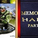Memorias – Halo: Combat Evolved – Parte 1