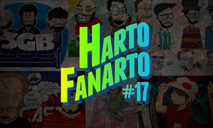 Harto Fanarto #17