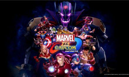 La vida después del Podcast: Episodio 291, Marvel vs Capcom Infinite… Welcome to Die!!!