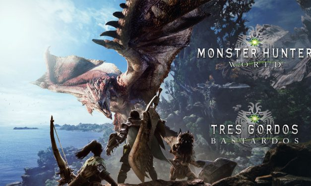 Reseña Monster Hunter World