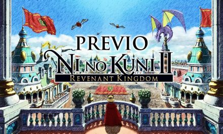 Previo Ni no Kuni II: Revenant Kingdom
