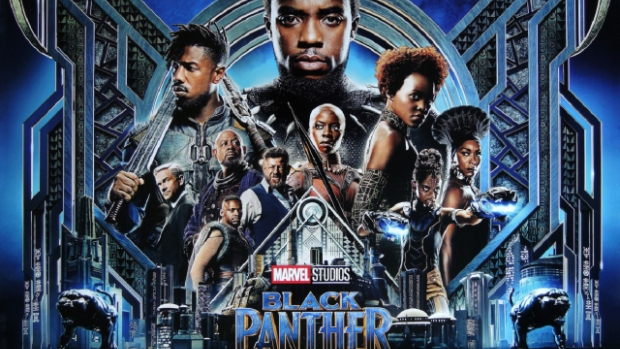 Cine 199: Pantera Negra