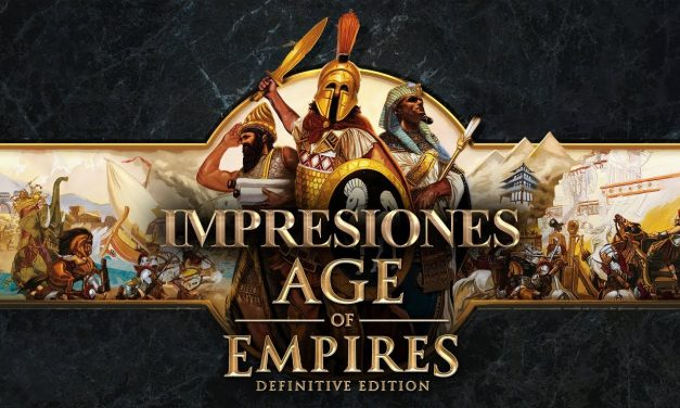 Impresiones Age of Empires: Definitive Edition