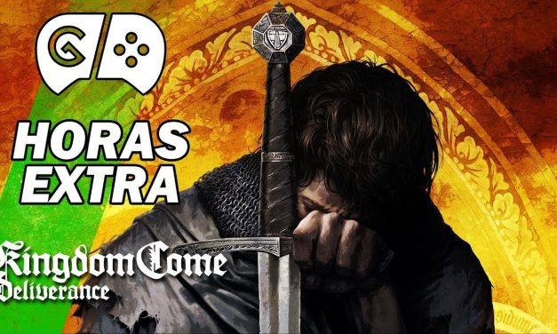 Horas Extra – Kingdom Come: Deliverance