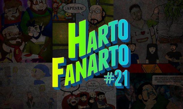 Harto Fanarto #21