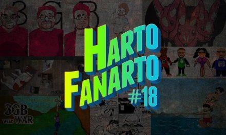 Harto Fanarto #18
