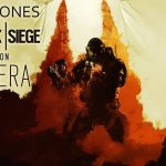 Impresiones Tom Clancy's Rainbow Six Siege: Operation Chimera