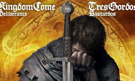 Reseña Kingdom Come: Deliverance