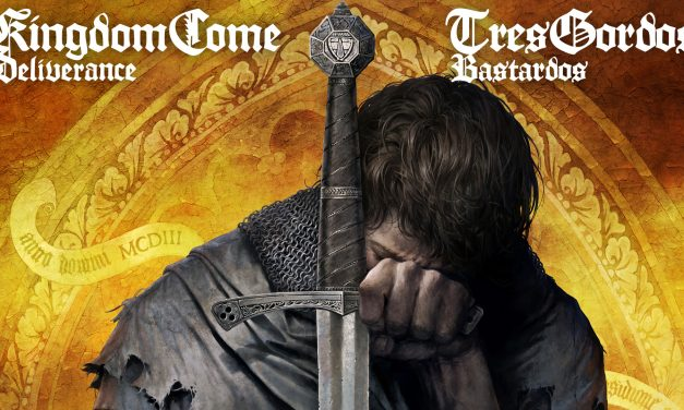Reseña Kingdom Come: Deliverance