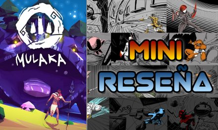 Mini-Reseña Mulaka