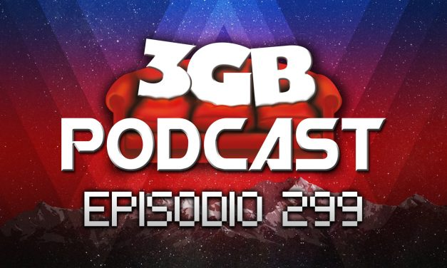 Podcast: Episodio 299, Antesala al Episodio 300