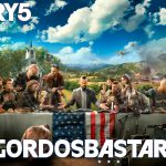 Reseña Far Cry 5