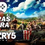 Horas Extra – Far Cry 5