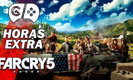 Horas Extra – Far Cry 5