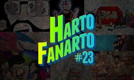 Harto Fanarto #23